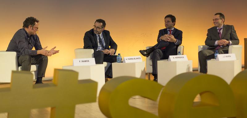 El Dr. Herreros de Tejada participa en Symposium sobre Disección Submucosa Endoscópica en el Congreso Nacional de la Sociedad Española de Endoscopia Digestiva