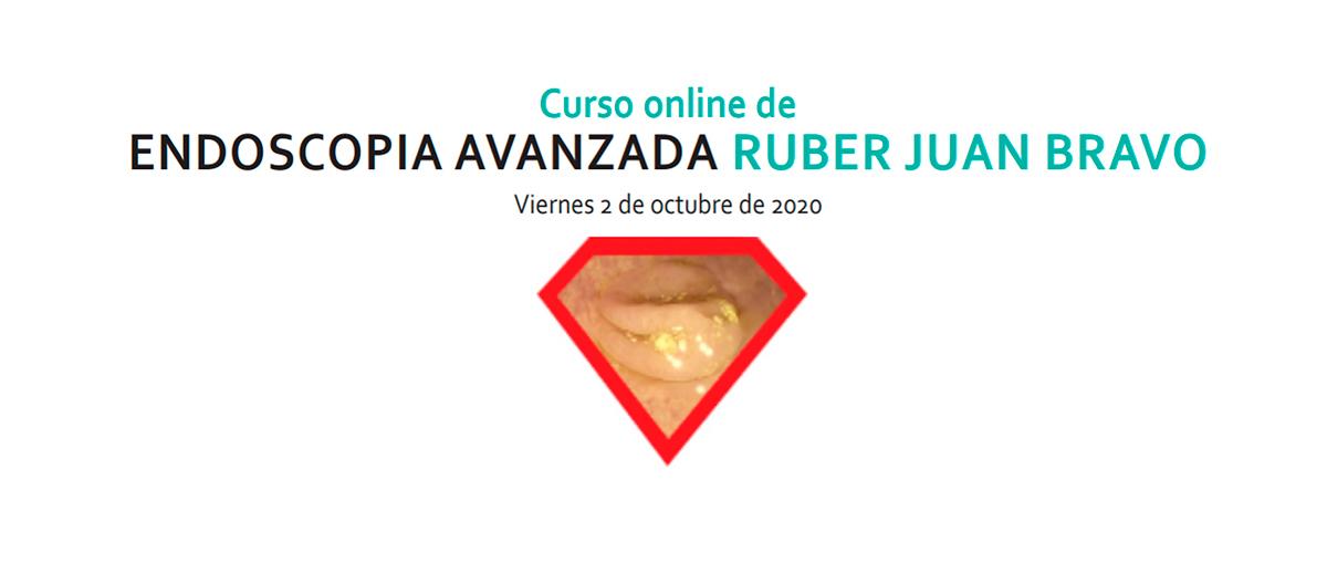 El Dr. Alberto Herreros participará en un curso de endoscopia avanzada del Hospital Ruber