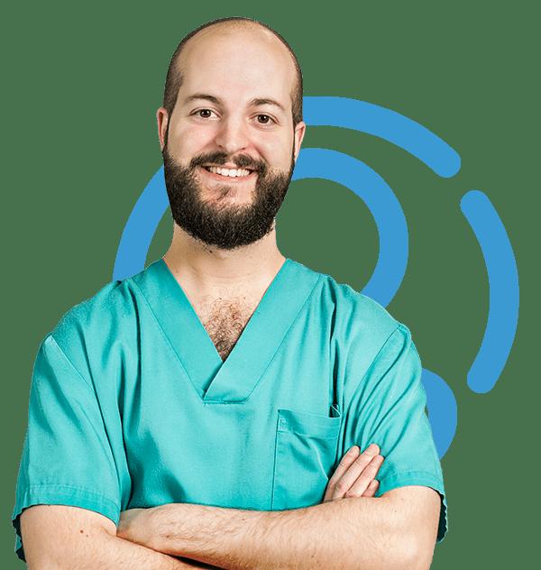 Dr. Diego de Frutos