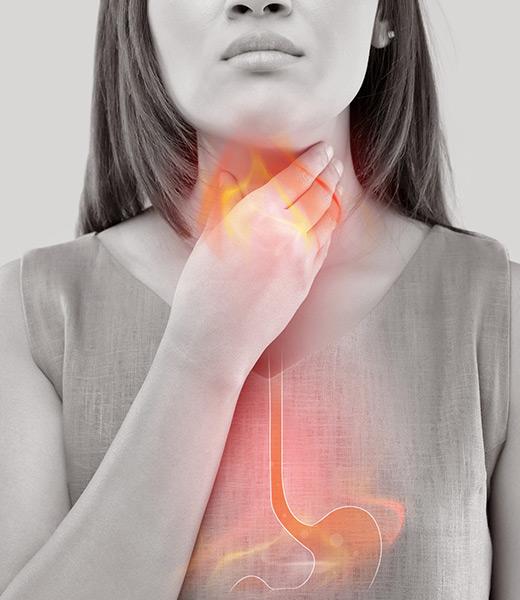 Tratamiento de los trastornos de motilidad