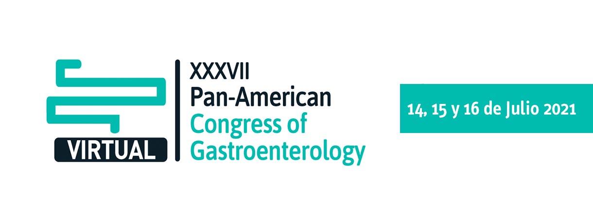 El Dr. Herreros participa en el XXXVII Pan-American Congress of Gastroenterology